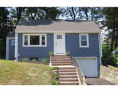 26 MacDonald St, Boston, MA 02136 - MLS#: 72351009