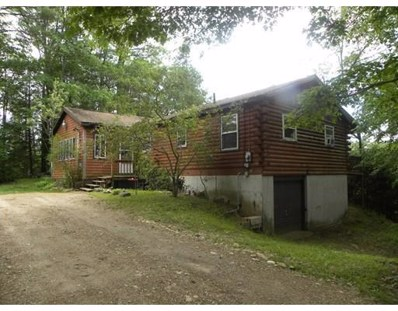 2 Cranberry Meadow Shore Rd, Charlton, MA 01507 - MLS#: 72351018