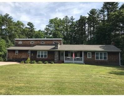 66 Pine St, Norton, MA 02766 - MLS#: 72351021
