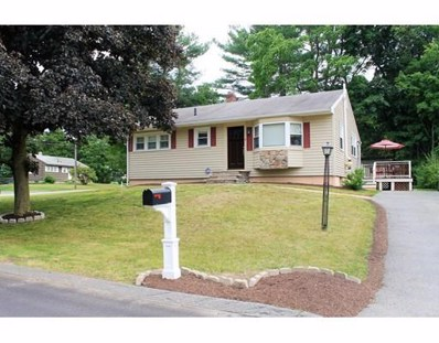 9 Forbes Ave, Burlington, MA 01803 - MLS#: 72351035