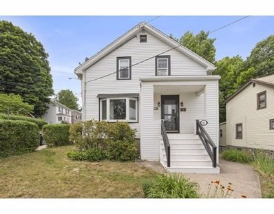45 Sunnyside Street, Boston, MA 02136 - MLS#: 72351037