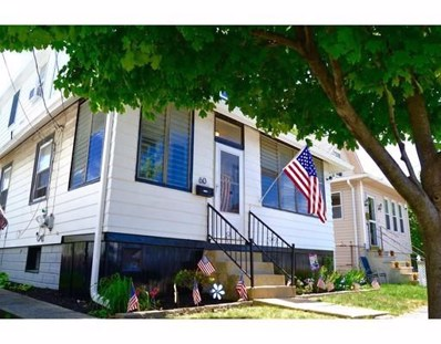 60 Curtis Rd, Revere, MA 02151 - MLS#: 72351040