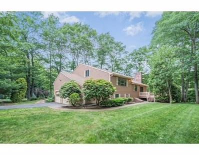 20 Dartmoor Dr, Shrewsbury, MA 01545 - MLS#: 72351104