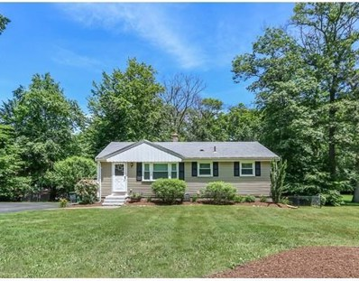 143 Oak St, Holliston, MA 01746 - MLS#: 72351153