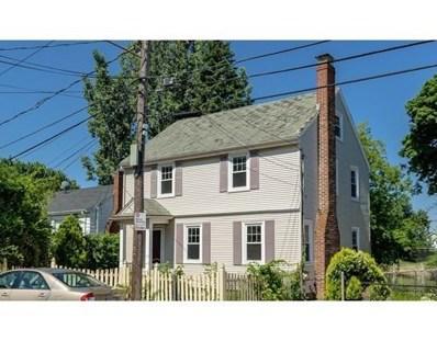 23-25 Sanderson Place, Boston, MA 02135 - MLS#: 72351156