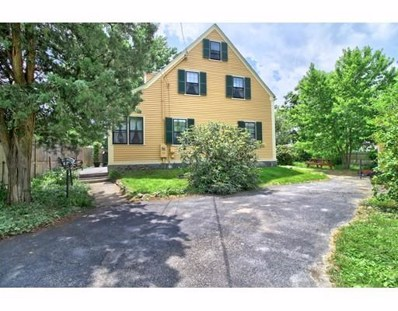 78 Cotting St, Medford, MA 02155 - MLS#: 72351167