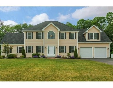27 Nass Farm Rd, Leominster, MA 01453 - MLS#: 72351204