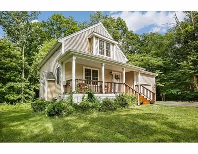 2 Cheryl Dr, Sharon, MA 02067 - MLS#: 72351245