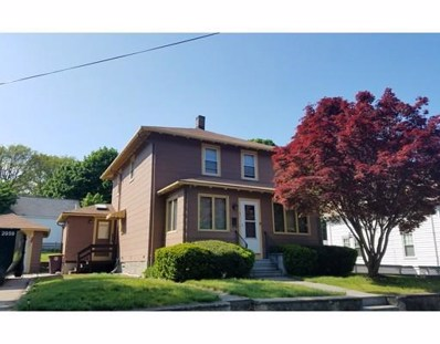 31 Fisk Ave, Weymouth, MA 02189 - MLS#: 72351260