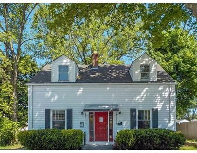 6 Homestead Ave, Johnston, RI 02919 - MLS#: 72351271