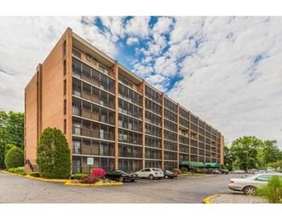 235 Winthrop St. UNIT 7705, Medford, MA 02155 - MLS#: 72351327