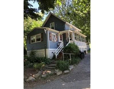 24 Davis Street, Woburn, MA 01801 - MLS#: 72351357