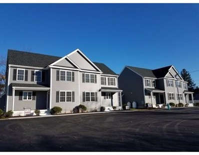 5 Mendon Road UNIT A, Attleboro, MA 02703 - MLS#: 72351361