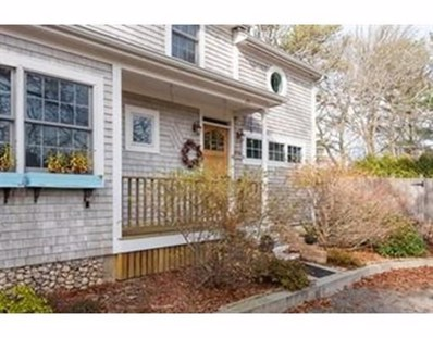 25 Nightingale Pond Rd, Bourne, MA 02532 - MLS#: 72351409