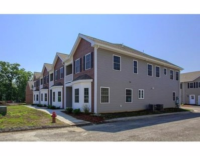 15 Hamel Way UNIT 15, Haverhill, MA 01835 - #: 72351439