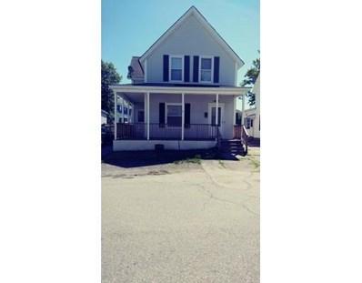 48 Blodgett St., Lowell, MA 01851 - MLS#: 72351444