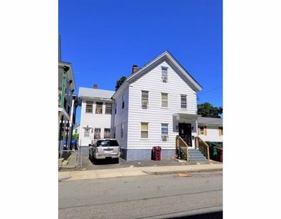 37 Newhall St., Lowell, MA 01852 - MLS#: 72351449