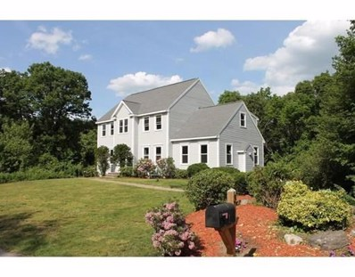 3 Pasture Lane, Chelmsford, MA 01824 - MLS#: 72351452