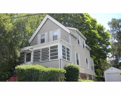 25 Morton Hill Avenue, Lynn, MA 01902 - MLS#: 72351467