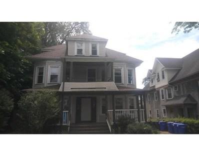 103 Prospect St, Springfield, MA 01107 - MLS#: 72351481