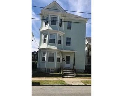 44 Jenkins St, New Bedford, MA 02740 - MLS#: 72351484