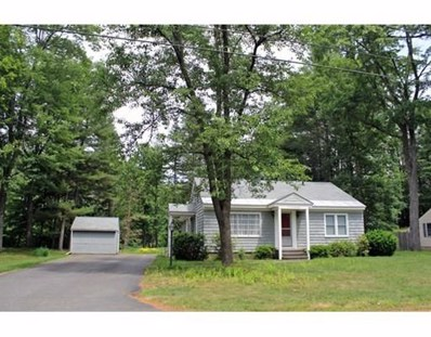 131 Log Plain Road West, Greenfield, MA 01301 - MLS#: 72351500