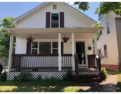 591 Union St, Springfield, MA 01109 - MLS#: 72351504