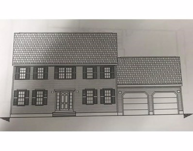 Lot 7 Maddy Lane, North Attleboro, MA 02760 - MLS#: 72351559