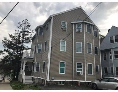 50-52 Monmouth, Lawrence, MA 01841 - MLS#: 72351561