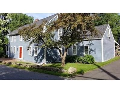 51 Conant St, Acton, MA 01720 - MLS#: 72351587