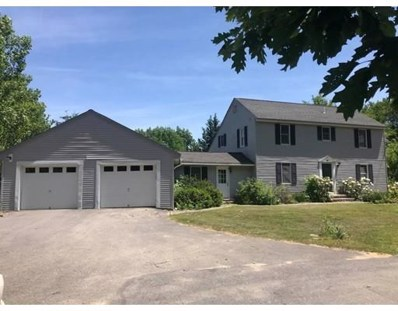 728 South Rd, Templeton, MA 01468 - MLS#: 72351604