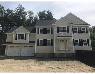 Lot 11 Mariah Drive, Methuen, MA 01844 - MLS#: 72351642