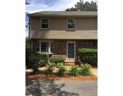 29 Meadowbrook Ln UNIT 29, Easton, MA 02375 - MLS#: 72351665