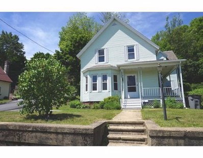 236 South Main St, Gardner, MA 01440 - MLS#: 72351672