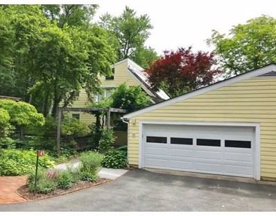 43-45 Canton Ave, Amherst, MA 01002 - MLS#: 72351697