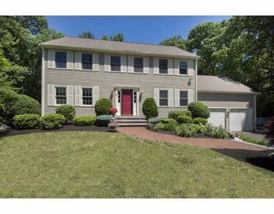 107 Old Forge Road, Scituate, MA 02066 - MLS#: 72351706