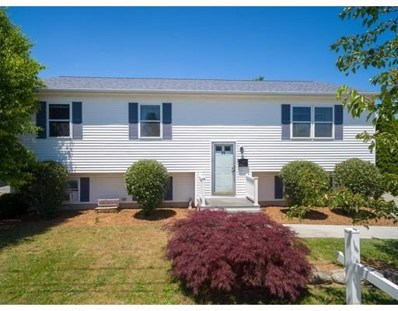 25 Holden, New Bedford, MA 02745 - MLS#: 72351708