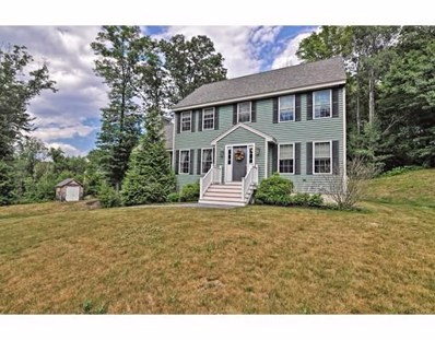 99 Snake Hill Rd, Ayer, MA 01432 - MLS#: 72351709