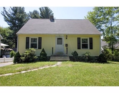 2-A Southview Rd, Worcester, MA 01606 - MLS#: 72351713