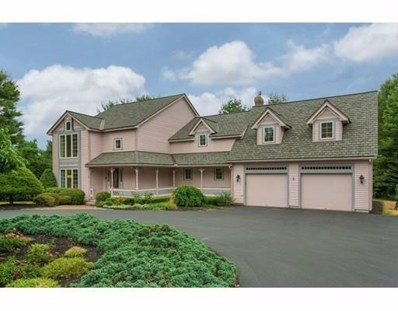 99 Constitution Drive, Leominster, MA 01453 - #: 72351731