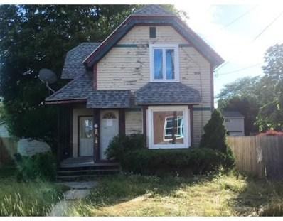2042 Pleasant St, Palmer, MA 01080 - MLS#: 72351748