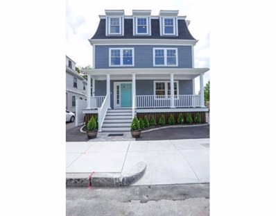44 Mather Street UNIT 2, Boston, MA 02124 - MLS#: 72351750