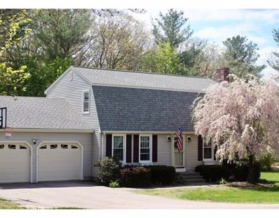 23 Sweetland Farm Rd, Norfolk, MA 02056 - MLS#: 72351761