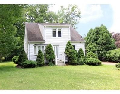 781 Holyoke Rd, Westfield, MA 01085 - MLS#: 72351775