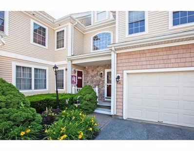 416 Hampton Way UNIT 416, Abington, MA 02351 - MLS#: 72351805