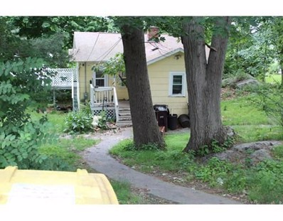 190 Westminster Rd, Weymouth, MA 02189 - MLS#: 72351822