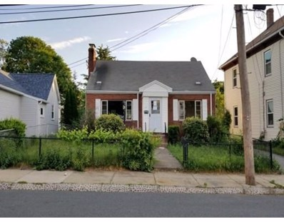 13 Woodglen Rd, Boston, MA 02136 - MLS#: 72351845