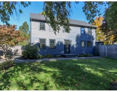 105 Bow Street, Peabody, MA 01960 - MLS#: 72351868