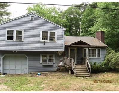 84 Wheeler St, Pepperell, MA 01463 - MLS#: 72351899
