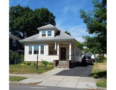 320 River Ave, Providence, RI 02908 - MLS#: 72351953